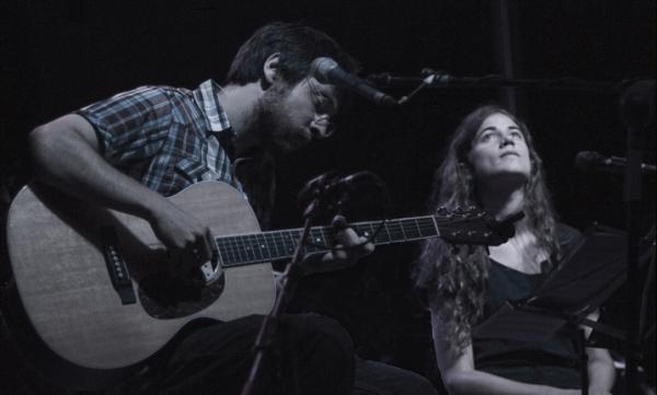 Raül Fernández i Maria Rodés, una visió nova i inèdita de la tradició musical catalana -