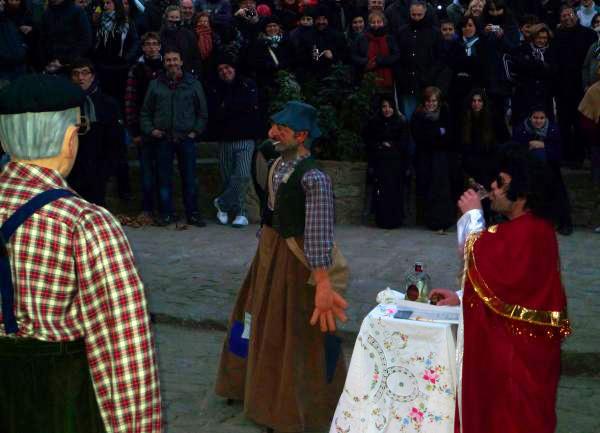 11.02.2012 Bateig del brutet  Torà -  Xavi