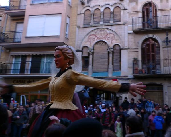 18.02.2012 La Bonica  Torà -  Xavi