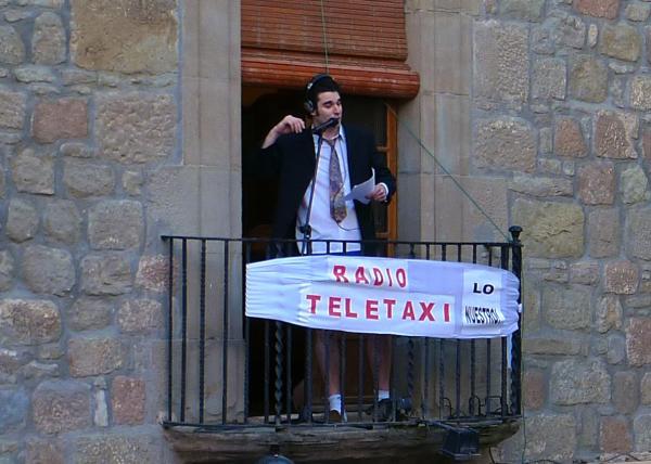 11.02.2012 Preg�  Torà -  Xavi