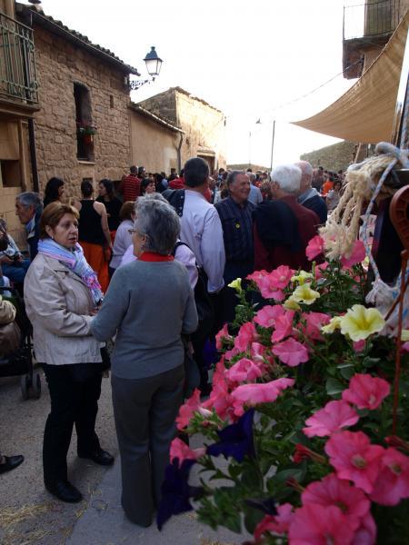 12.03.2012 Fira de Florejacs 2011  Florejacs -
