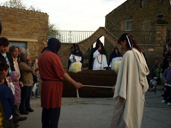 12.03.2012 judici de la Dama de les Flors  Florejacs -