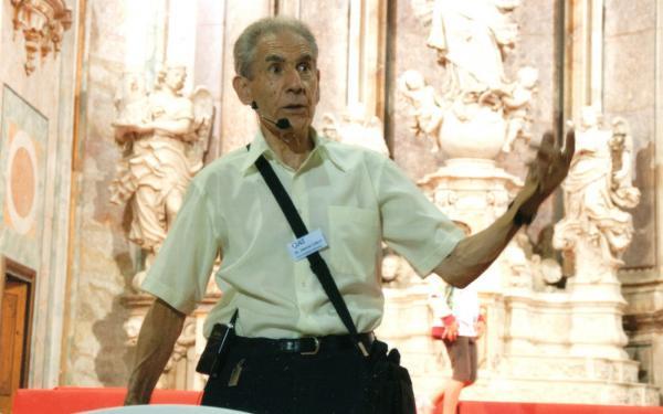 Armand Forcat, premi Sikarra 2012