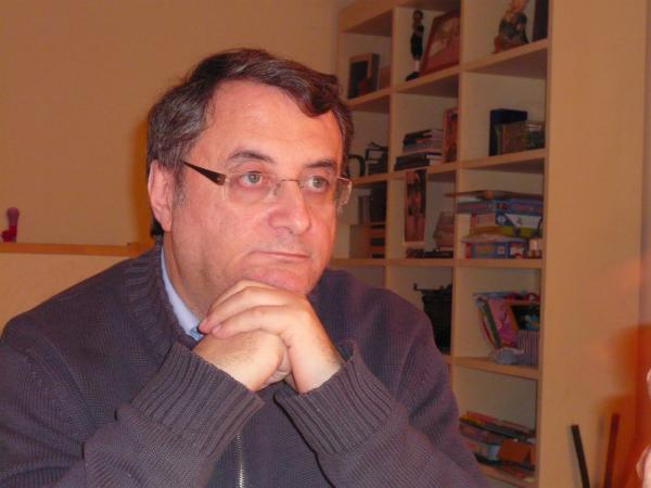 Vicent Partal, director de Vilaweb