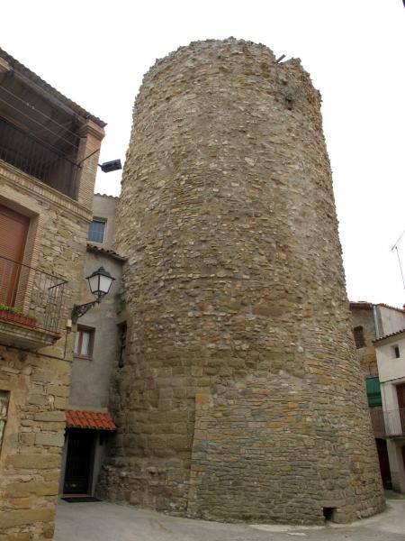 Tower of  del Moro -  (2012)
