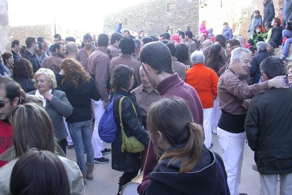 07.04.2012 Margeners de Guissona  Florejacs -  Ramon Sunyer