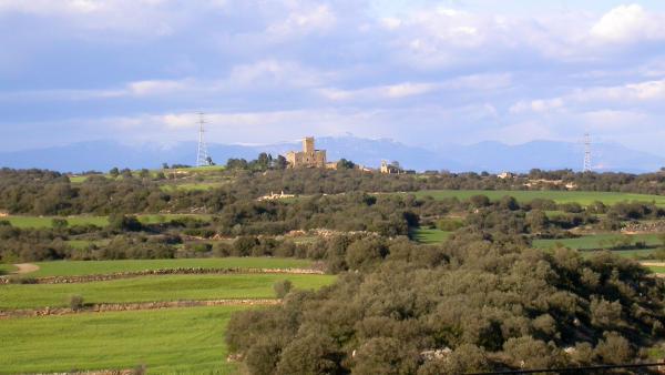 07.04.2012 Castell de les Sitges  Florejacs -  Ramon Sunyer