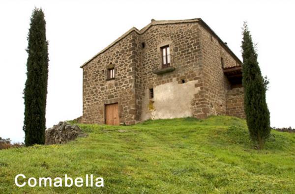 Mas Comabella - Vallferosa