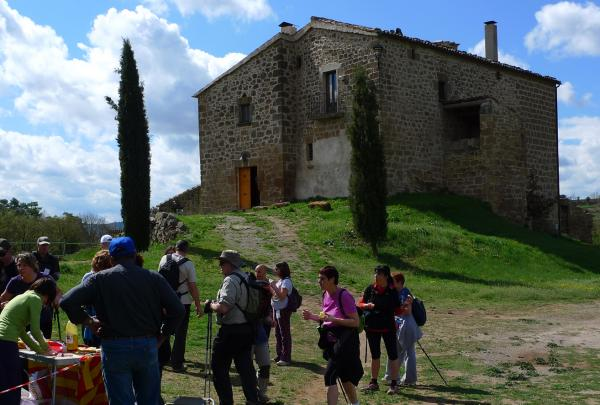 Mas Comabella - Puigredon