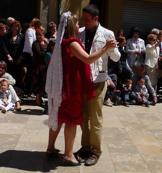 06.05.2012   Torà -  Xavi