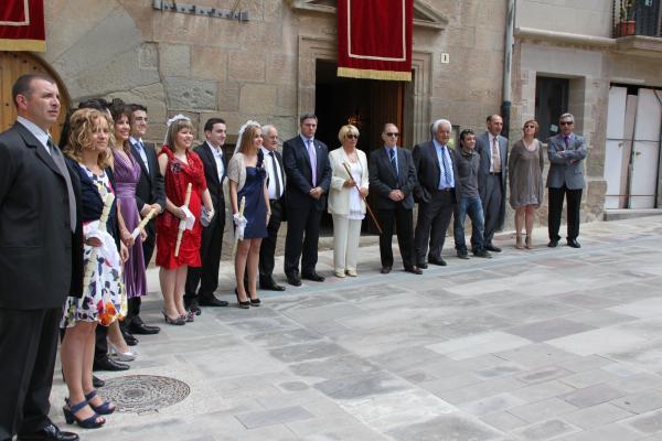 06.05.2012 Diada del Roser 6  Torà -  Anna GG