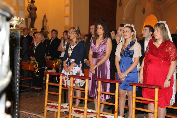 06.05.2012 Diada del Roser 7  Torà -  Anna GG