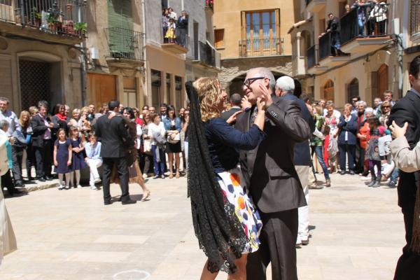 06.05.2012 La dansa  Torà -  Anna GG