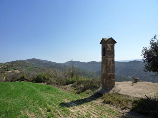 30.05.2012 Funerari Pilaret de la Petja  196 - Autor Isidre Blanc