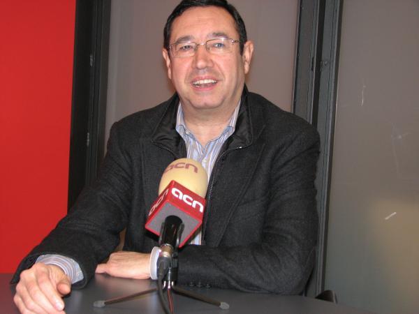 Ramon Farré, delegat del Govern a Lleida