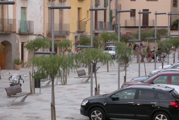 30.06.2012 Revetlla de la plaça del vall  Torà -  Ramon Sunyer