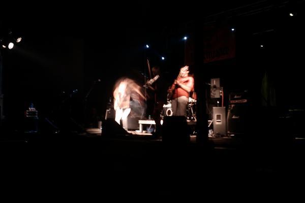 01.09.2012 !r concurs de rock, actuació de Faerica  Torà -  Ramon Sunyer