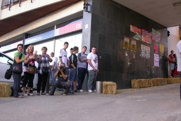 01.09.2012 Baixada d'andròmines  Torà -  Ramon Sunyer