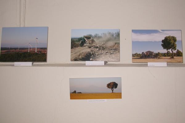 01.09.2012 ExposicióUn Paisatge per demà  Torà -  Ramon Sunyer