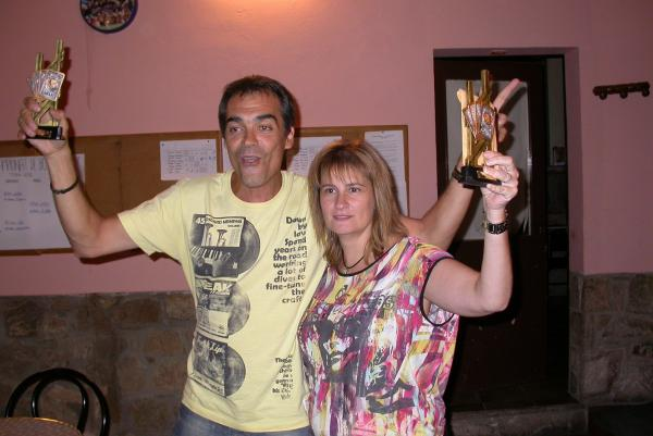 02.09.2012 JR Molins i Angels Abellan, campions  Torà -  Ramon Sunyer