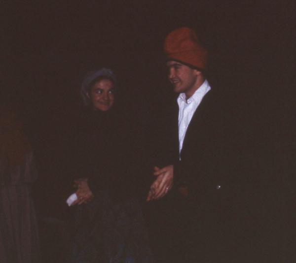 25.12.1983   Torà -  Ramon Sunyer