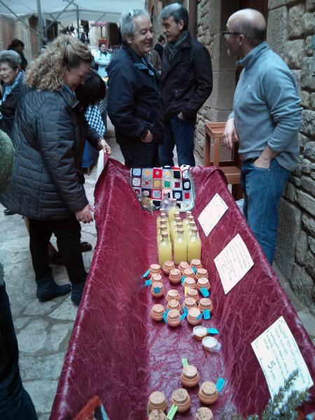 29.03.2013 Licors de llimona  Torà -  Ramon Sunyer