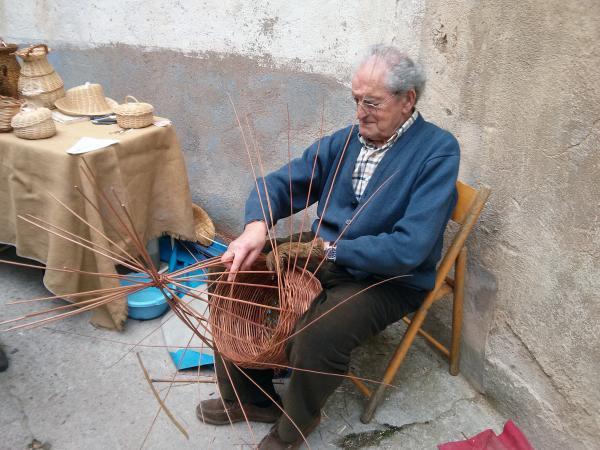 29.03.2013 Cisteller  Torà -  Ramon Sunyer