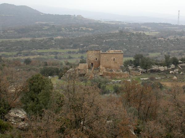 Cal Domènec - L'Aguda