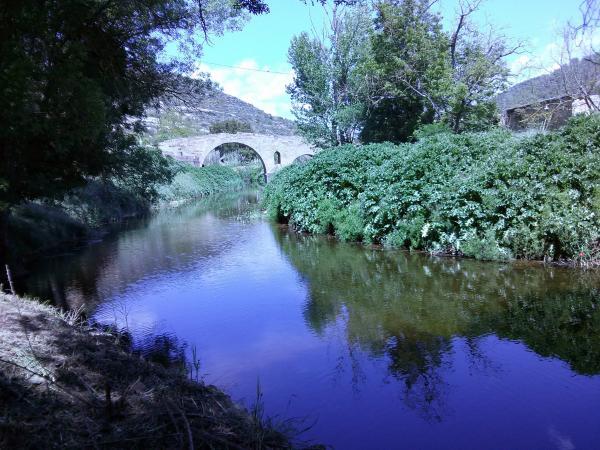 05.05.2013 Doncs un riu  Torà -  Ramon Sunyer