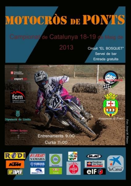 cartell Motocross