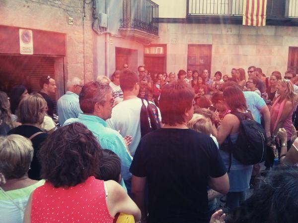 31.08.2013 Cós de sant Gil  Torà -  Ramon Sunyer
