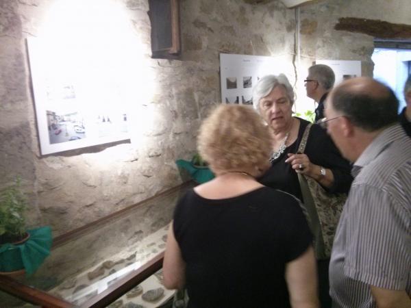 31.08.2013 Exposició Torà ahir i avui  Torà -  Ramon Sunyer