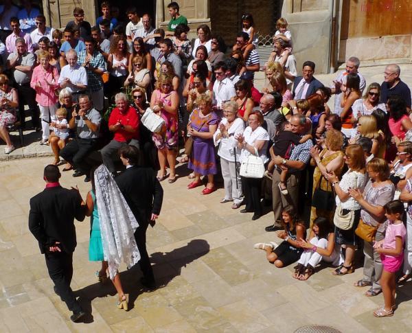 01.09.2013 Priores i priors de Sant Gil  Torà -  Xavi