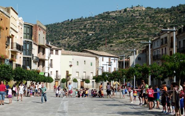 31.08.2013 Cos de Sant Gil  Torà -  Xavi