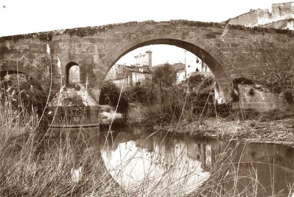 15.09.2013 Pont de les Merites  Torà -  Afegides per Carmen Aparicio