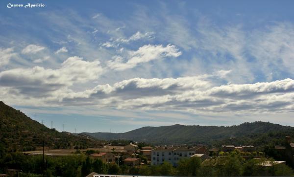 16.09.2013 núvols  -  Carmen Aparicio