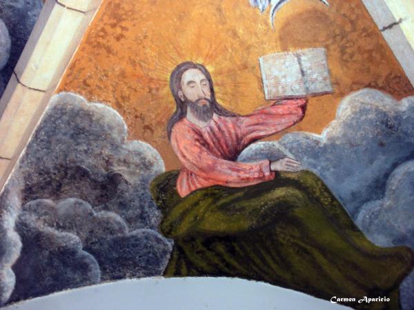 17.09.2013 Santuario de Santa María de Pinós  Pinós -  Carmen Aparicio