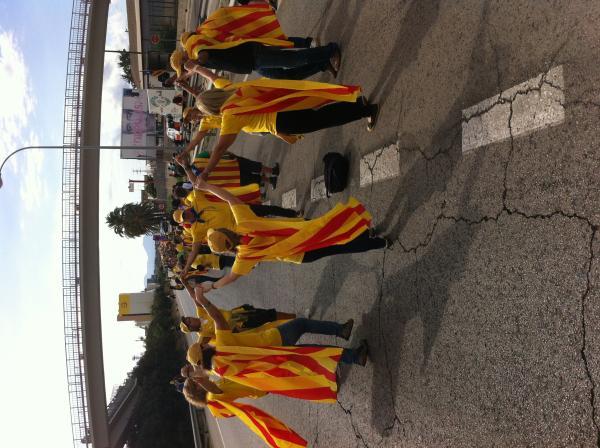 18.09.2013 La Canonja tram 218  -  Xavi
