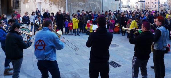 22.02.2014   Torà -  Xavi