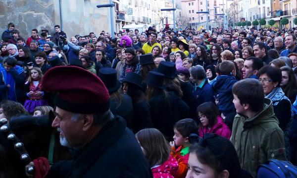 22.02.2014 La Llordera  Torà -  Xavi