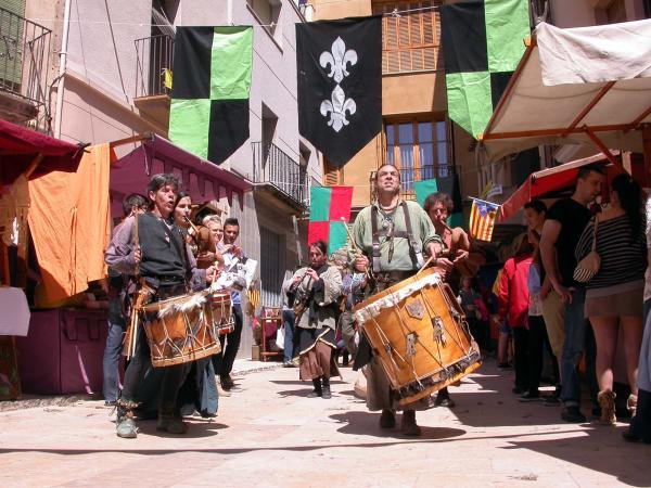 19.04.2014 Els Berros de la cort  Torà -  Ramon Sunyer