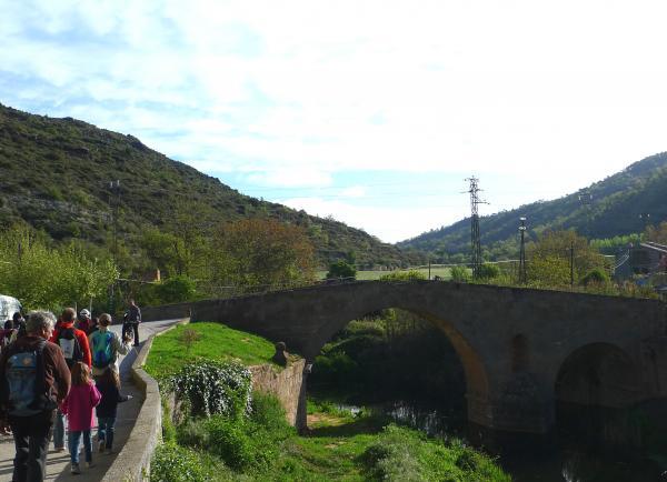 27.04.2014 El pont de les Merites  -  Xavi