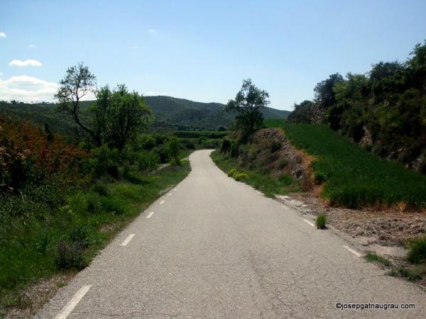 29.04.2014 Vall de Cellers  -  Josep Gatnau