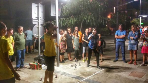 29.08.2014 Gimcana  -  Ramon Sunyer