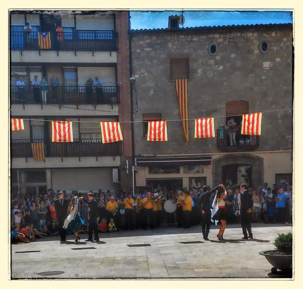 01.09.2014 Priors i priores Sant Gil  -  Ramon Sunyer