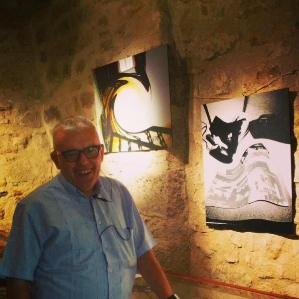 29.08.2014 Exposició Josep Gatnau  -  Ramon Sunyer