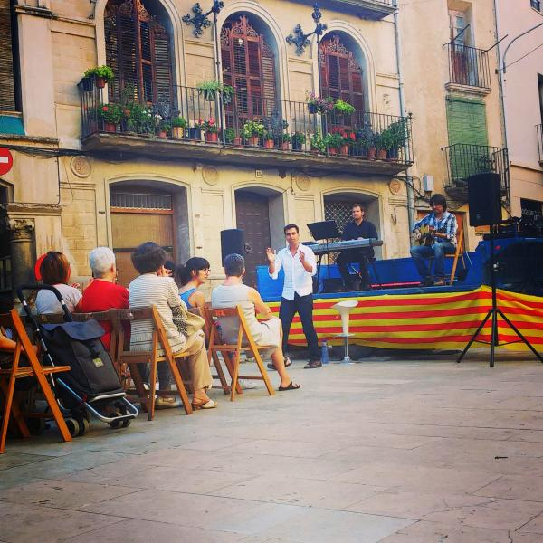 28.08.2014 Concert Lexus  -  Ramon Sunyer