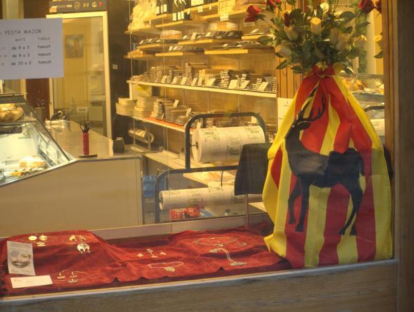 21.09.2014 Mostra d'Art ARTDAKÍ  Cervera -  Josep Gatnau Grau