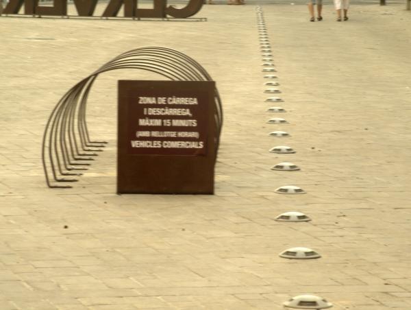 21.09.2014 Detall p. Universitat  Cervera -  Josep Gatnau Grau