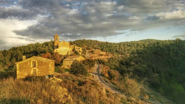 Vista de Madrona - Madrona